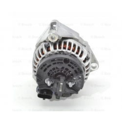 ALTERNATOR MAN TGA, TGL, TGM, TGS, TGX 110A