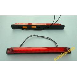 LAMPA STOPU DIODOWA LED 12/24V