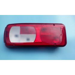 LAMPA TYLNA DAF XF105, XF106, CF85 LEWA