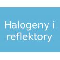 Halogeny i reflektory