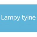 Lampy tylne